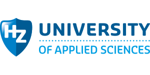 HZ University of Applied Sciences seaweed