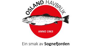 Osland havvruk seaweed